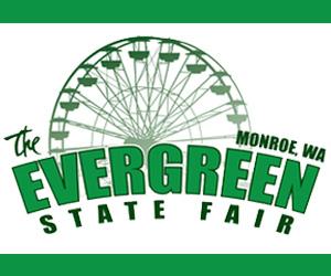 Evergreen State Fair 2020.Schedule Evergreen Speedway