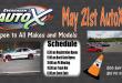 May 21st AutoX!