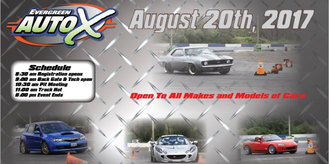 Protected: August 20th AutoX Registration Page!