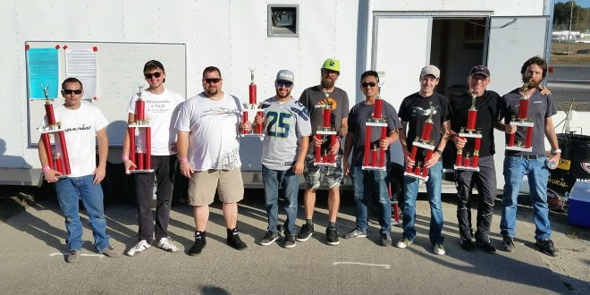 Sept 24th AutoX Results!