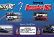 December 16th Auto X
