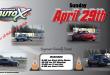 April 29th, 2018 Auto X