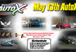 May 13th Auto X powered by 425 Motorsports