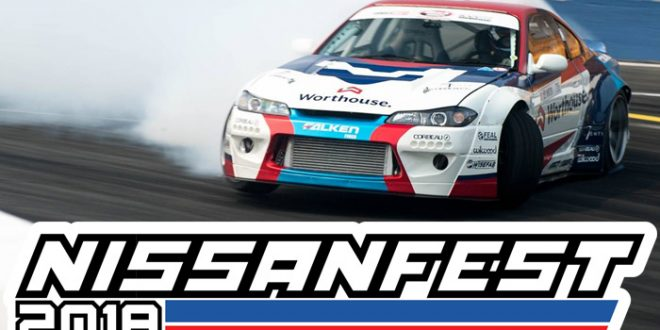 NISSANFEST 2018 April 21st