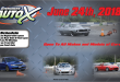 June 24th Auto X powered by 425 Motorsports