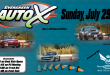 July 29th Auto X Powered by 425 Motorsports