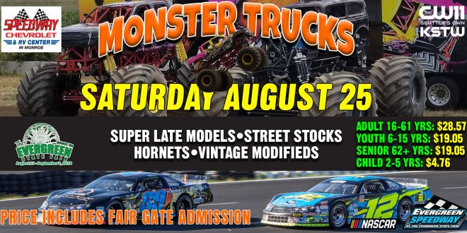 Saturday August 25, 2018 Speedway Chevrolet Super Lates