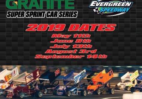 Granite Super Sprint Car Series!