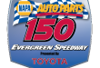 NASCAR K&N Pro Series West Returns to Evergreen Speedway