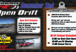 2017 Winter Drift School December 2nd, 2017
