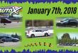 January 7th, 2018 Auto X