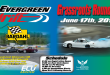 Evergreen Drift Grassroots Round 2 powered by Bardahl