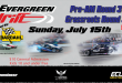 Evergreen Drift Pro-Am & Grassroots Round 3 Powered by Bardahl