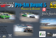 2018 EVD Pro-Am Round 5 Competitor Registration