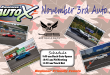 November 3rd Auto X Powered by 425 Motorsports