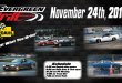 November 24th Open Drift Powered by Bardahl