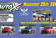 November 25th Auto X Powered by 425 Motorsports