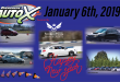 Happy New Year's Auto X Powered by 425 Motorsports