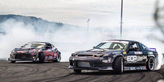 Driftcon 2019!