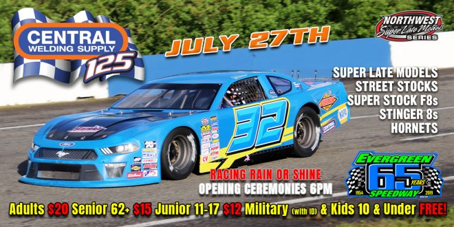 July 27th, 2019 Central Welding Supply 125