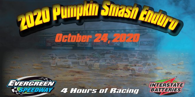 2020 Interstate Batteries Pumpkin Smash Enduro