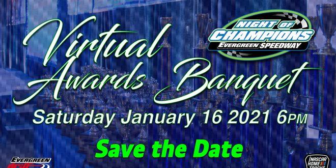 2020 Awards Banquet